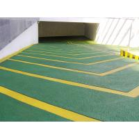 Wholesale Elastic Outdoor Polyaspartic Polyurea Flooring Coating Formulation from china suppliers