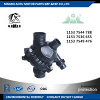 Wholesale Coolant Outlet Flange , Thermostat Housing Assembly 11537536655 11537544788 11537549476, SWT-B023 for BMW from china suppliers