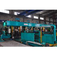 Buy cheap 500mm 4 High Tandem Rolling Mill 4 Stands Speed 240m Per Minutes from wholesalers