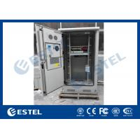 Wholesale Heat Insulation Panel 19 Inch Rack Cabinet Outdoor For Network Integrated Service from china suppliers