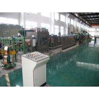 Wholesale Five Working Mode Copper Strip Pickling Line Copper Extrusion Machine from china suppliers