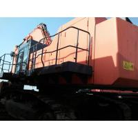 Wholesale japan ZX1200 HITACHI used excavator for sale excavators digger ex1200 from china suppliers
