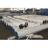 Wholesale JIS G3461 Seamless Boiler Tubes , STB340 Heat Exchanger Steel Tube from china suppliers