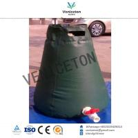 Wholesale Veniceton PVC Coated Material 100L-500,000L Portable Water Tank from china suppliers