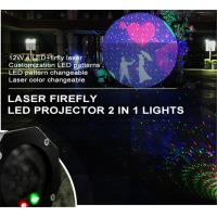 Quality Outdoor Christmas Light Projector Moving Laser Garden Waterproof Wall Night Xmas Yard for sale