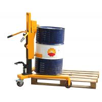 Wholesale 300mm Lifting Height Eagle-gripper Hydraulic Drum Stacker For Hospital, Library from china suppliers