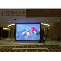 Wholesale Full Color Clear Pictures HD Large LED Screen Hire Ultra Thin 2 Years Warranty from china suppliers
