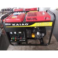 Wholesale 12.5KVA AC Three Phase Kohler Gasoline Generator Set With 3000 / 3600rpm Speed from china suppliers