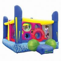 Wholesale Stocked Inflatable Bouncer, Suitable for Promotions, Customized Services Accepted from china suppliers