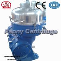China Cassava Corn Wheat Starch Stack Separator - Centrifuge / Stainless Steel Starch Separator on sale