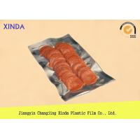 Wholesale 50-120 Micron Customized Printed Vacuum Food Storage Bags For Meat from china suppliers