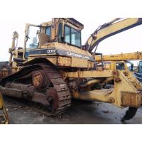 Wholesale High quality used caterpillar D7H carlwer bulldozer for sale from china suppliers