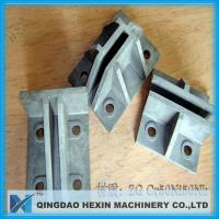 Wholesale Pipe supporter/bracket by static casting/sand casting/precision casting/heat-resistant high alloy from china suppliers