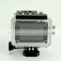 Wholesale Underwater MINI HD 1080P 2.0inch WIFI Sports Camera from china suppliers