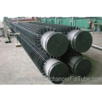 Wholesale High Precision Petrochemical industry Studded Tubes NPS 4'' 114.3mm from china suppliers