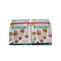Wholesale Golden Kinoki Herbal Slimming Patches Detox Weight Loss Patch with GMP from china suppliers