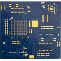 Wholesale Multilayer Rigid Custom PCB Board FR-4 / FR-4-TG170 / TG180 For Game Machine from china suppliers