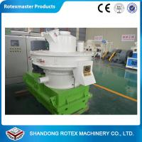Wholesale 1-1.5 Ton Per Hour Complete Pellet Production Equipment In Chile from china suppliers