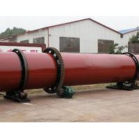 Wholesale Mineral Kaolin Gypsum Clay Soil Coal Rotary Dryer Machine from china suppliers