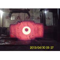 Wholesale High Strength Metal Carbon Steel Forging Open Die , Carbon Steel Piping from china suppliers