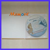Wholesale Professional Customized / OEM CD Duplication Services With Full Color Offset For Movie from china suppliers