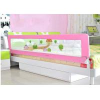 Wholesale Fold Down Toddler Bed Rail Guard Safety / Guard Rail For Twin Bed from china suppliers