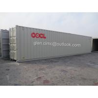Wholesale Dry Container-40ft from china suppliers