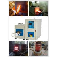 Wholesale 40KW Induction Heating Equipment For brazing , Heat Penetration from china suppliers