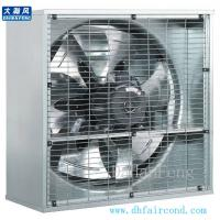 Wholesale DHF Direct drive exhaust fan/ blower fan/ ventilation fan from china suppliers