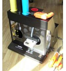 China Toner Cartridge Refilling Machine on sale