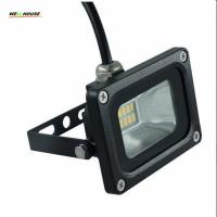 Wholesale Led Flood light outdoor lights 720LM 10LED SMD 5730 Floodlights For street Square Highway Outdoor Wall billboard Garden from china suppliers