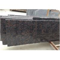 Wholesale Red Tan Brown Granite Marble Stone , Marble Look Granite Countertops from china suppliers
