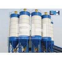 China Waterproof Cement Silo Space Saving For Dry Mix Mortar Manufacturing Plant on sale