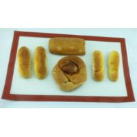 Buy cheap Professional silicone baking mat from wholesalers