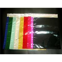"Wholesale Colorful Aluminum Foil Envelopes 14.25"" X 20"" #7 BOPP Protective For Apparel from china suppliers"