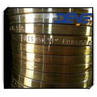 Wholesale Cast Steel flanges JIS 10K Golden Yellow Paint from china suppliers