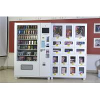 Wholesale Auto Self-Service Condom Sex Toy Vending Machine by Coin operated payment from china suppliers