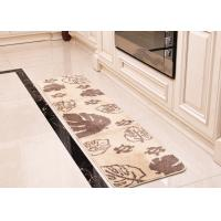 Wholesale Monsutera & Turtle style commercial kitchen floor mats for Restaurant / hotel from china suppliers