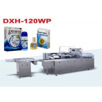 Wholesale Automatic Pharmaceutical Bottle Packing Equipment / Eye Drop Carton Box Packing Machinery from china suppliers