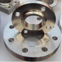 Precision Stainless Steel Forging Part with Stainless Steel Parts Service by Customized