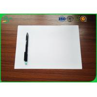 Buy cheap Mixed Pulp Coated C1s Art Paper 90gsm 80gsm Gloss Surface For Magazine Printing from wholesalers