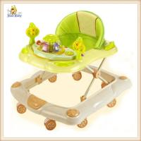 Wholesale Outdoor Rolling Musical Baby Walkers 3 In 1 / Girl Baby Walkers Bouncer from china suppliers