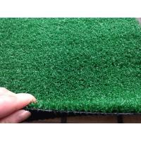 Wholesale 15 mm golf putting green artificial grass from china suppliers