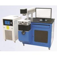Wholesale Semiconductor CNC Laser Marking Machine / Laser Cutting Equipment from china suppliers