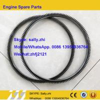 Buy cheap original gear ring , 614020009, for weichai  TD226B engine , weichai engine parts for sale from wholesalers