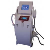 Wholesale Clinic 640nm - 1200nm SHR Hair Removal / ND YAG Laser Tattoo Removal Machine from china suppliers