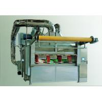 Wholesale Airflow Mellowing Rope Dyeing Machine High Capacity With 4 Tubes from china suppliers