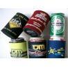 Buy cheap waterproof neoprene beer can cooler from wholesalers