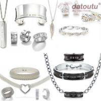 Buy cheap Wholesale Tiffany 925 Sterling Silver Jewelry-Jewelry Sets-Imitation Jewelry from wholesalers
