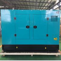 China 15kw 4TNV84T Engine Yanmar Diesel Generator Turbocharger Outdoor Telecom 50Hz on sale